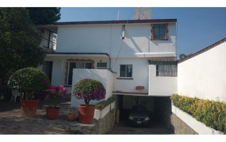 Foto de casa en venta en  , cantarranas, cuernavaca, morelos, 1393965 No. 15