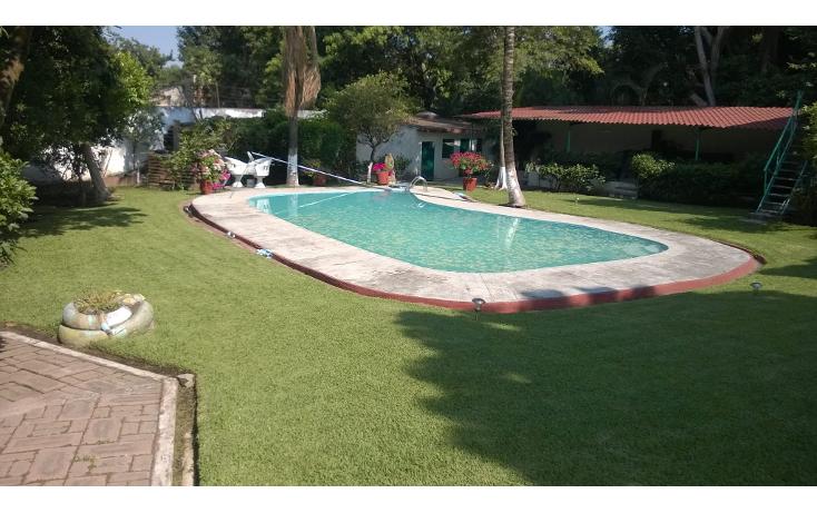 Foto de casa en venta en  , cantarranas, cuernavaca, morelos, 1393965 No. 16