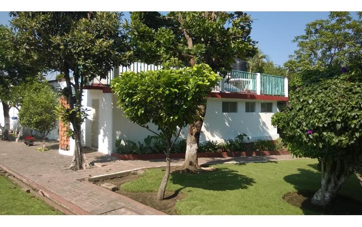 Foto de casa en venta en  , cantarranas, cuernavaca, morelos, 1393965 No. 18