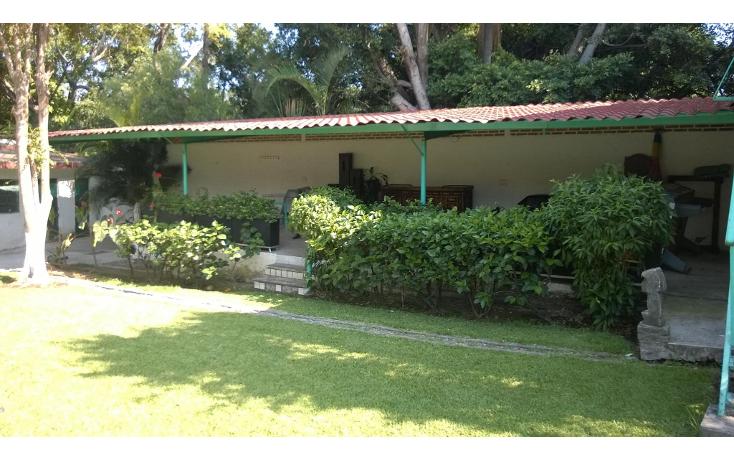Foto de casa en venta en  , cantarranas, cuernavaca, morelos, 1393965 No. 20