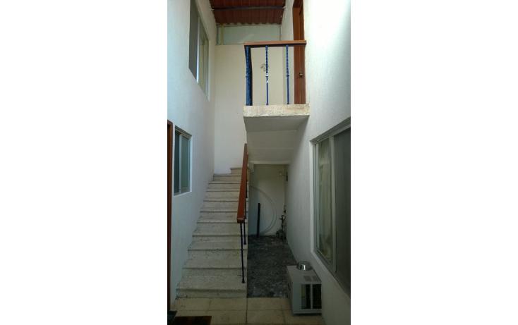 Foto de casa en venta en  , cantarranas, cuernavaca, morelos, 1393965 No. 21