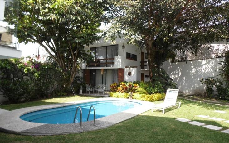 Foto de departamento en renta en  , cantarranas, cuernavaca, morelos, 1430583 No. 02