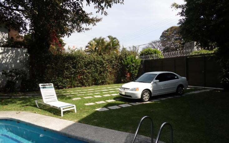 Foto de departamento en renta en  , cantarranas, cuernavaca, morelos, 1430583 No. 03