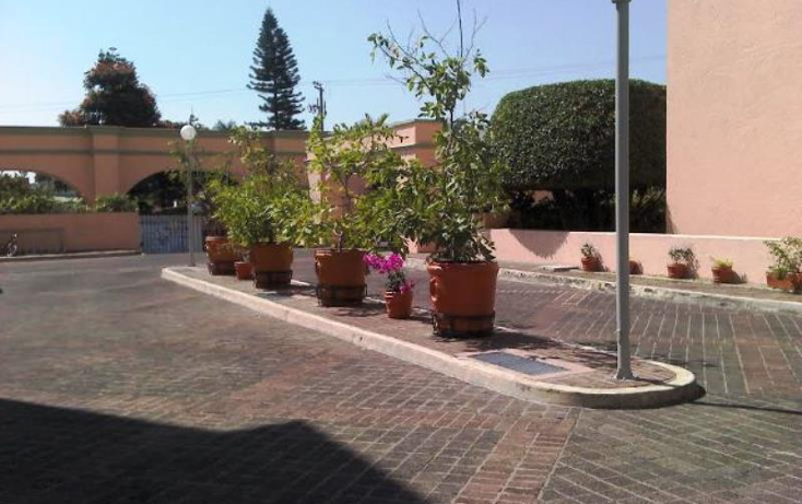 Foto de departamento en venta en  , cantarranas, cuernavaca, morelos, 1443369 No. 18