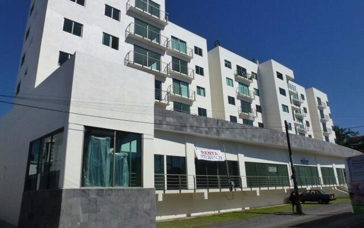 Foto de departamento en renta en, cantarranas, cuernavaca, morelos, 1482363 no 01