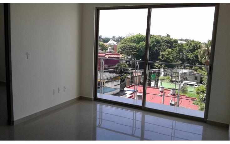 Foto de departamento en renta en  , cantarranas, cuernavaca, morelos, 1482363 No. 02