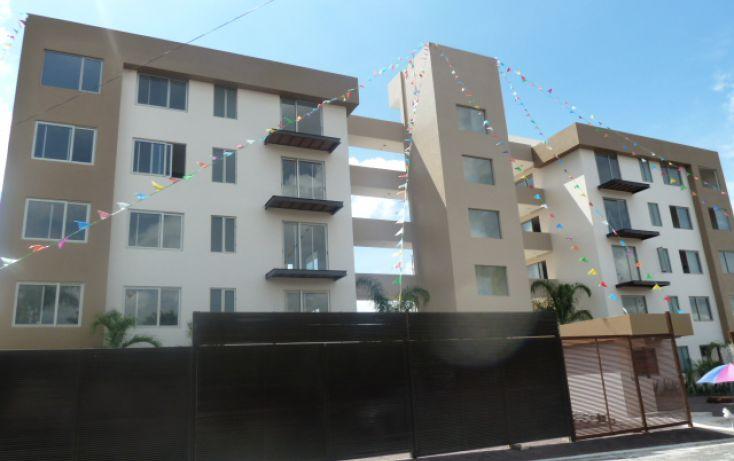 Foto de departamento en venta en, cantarranas, cuernavaca, morelos, 1562452 no 01