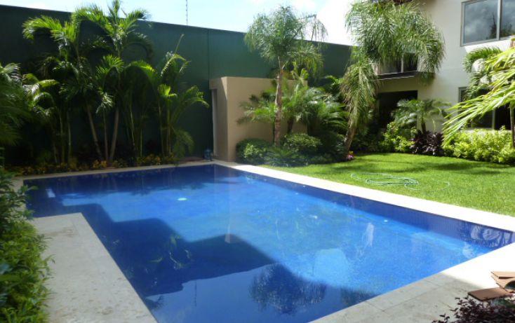 Foto de departamento en venta en, cantarranas, cuernavaca, morelos, 1562452 no 02