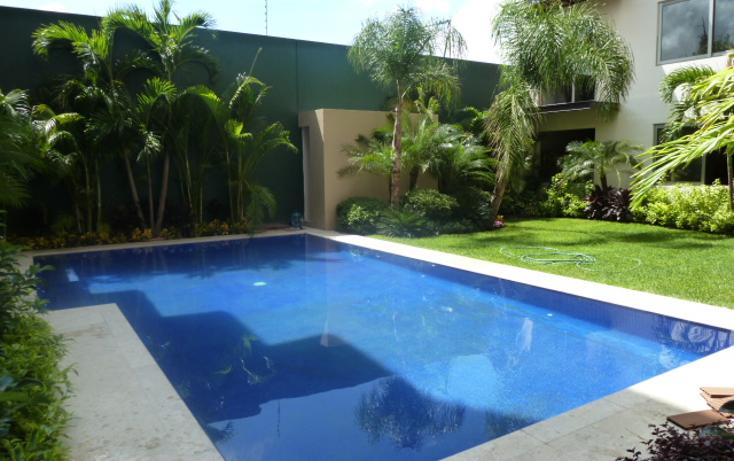 Foto de departamento en venta en  , cantarranas, cuernavaca, morelos, 1562452 No. 02