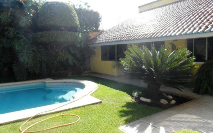 Foto de casa en venta en, cantarranas, cuernavaca, morelos, 1571144 no 01