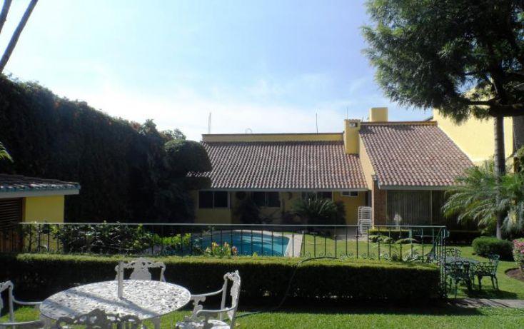 Foto de casa en venta en, cantarranas, cuernavaca, morelos, 1571144 no 06
