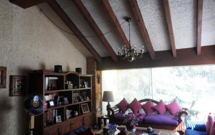 Foto de casa en venta en, cantarranas, cuernavaca, morelos, 1571144 no 09