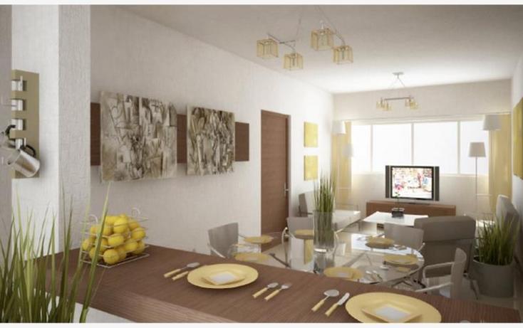 Foto de departamento en venta en  , cantarranas, cuernavaca, morelos, 1705746 No. 04