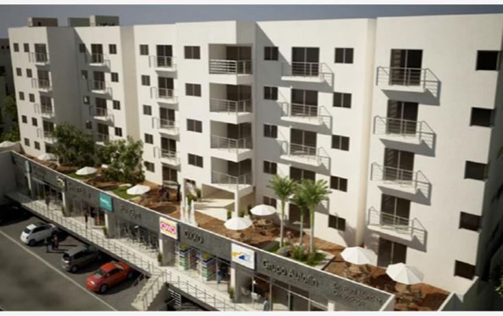 Foto de departamento en venta en  , cantarranas, cuernavaca, morelos, 1705746 No. 05