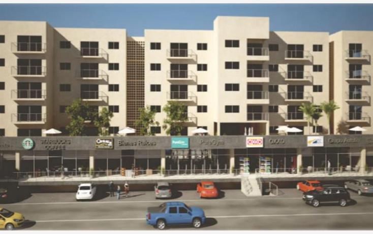 Foto de departamento en venta en  , cantarranas, cuernavaca, morelos, 1705746 No. 06