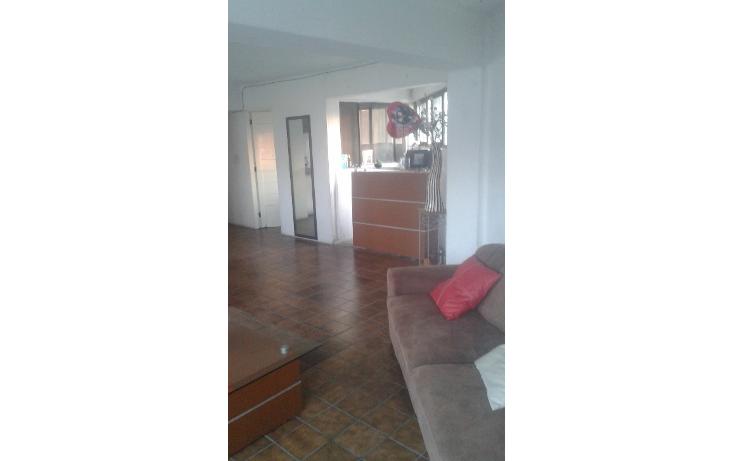 Foto de departamento en venta en  , cantarranas, cuernavaca, morelos, 1757840 No. 03