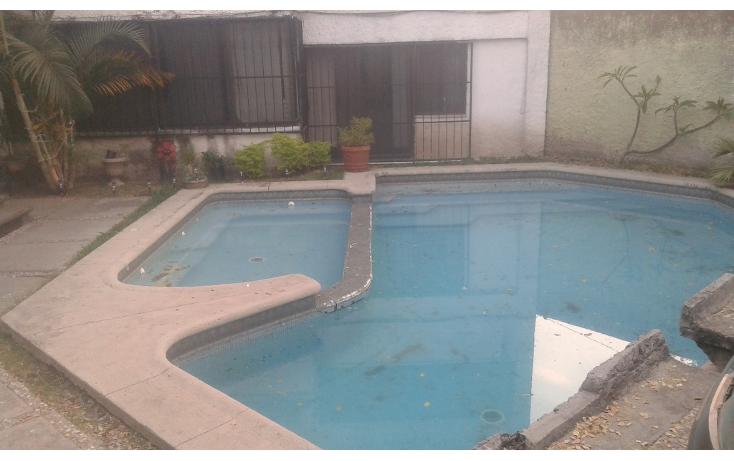 Foto de departamento en venta en  , cantarranas, cuernavaca, morelos, 1757840 No. 07