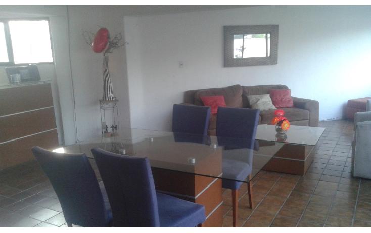 Foto de departamento en venta en  , cantarranas, cuernavaca, morelos, 1757840 No. 24