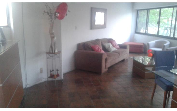 Foto de departamento en venta en  , cantarranas, cuernavaca, morelos, 1757840 No. 25