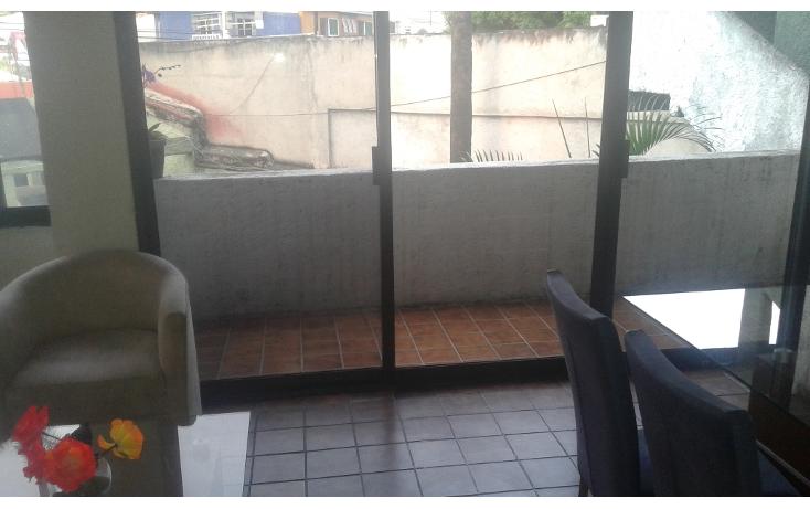 Foto de departamento en venta en  , cantarranas, cuernavaca, morelos, 1757840 No. 27
