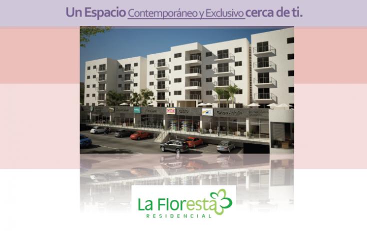 Foto de departamento en venta en, cantarranas, cuernavaca, morelos, 1812676 no 02