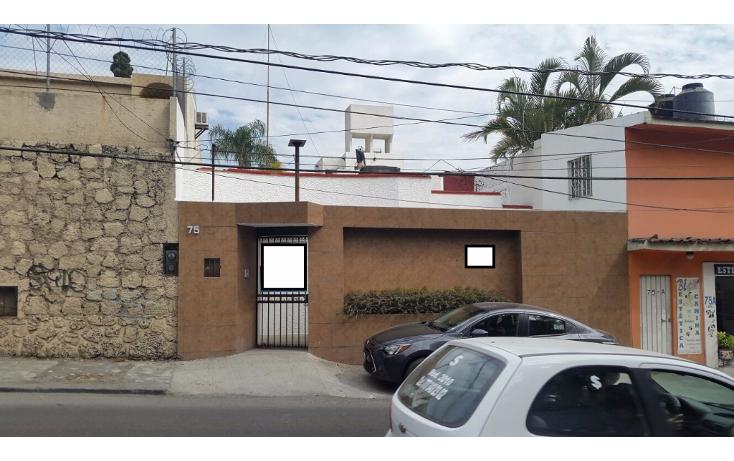 Foto de oficina en renta en  , cantarranas, cuernavaca, morelos, 1832384 No. 01