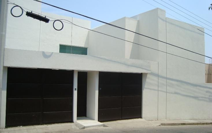 Foto de casa en venta en  , cantarranas, cuernavaca, morelos, 1852806 No. 01