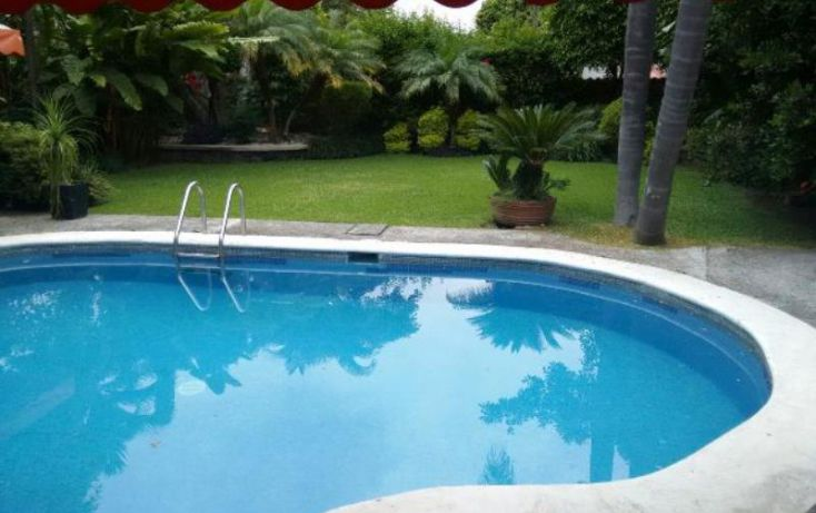 Foto de casa en venta en, cantarranas, cuernavaca, morelos, 2009478 no 05