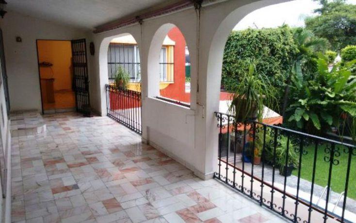 Foto de casa en venta en, cantarranas, cuernavaca, morelos, 2009478 no 27