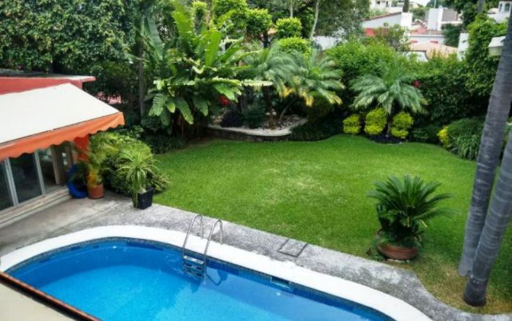 Foto de casa en venta en, cantarranas, cuernavaca, morelos, 2009478 no 29