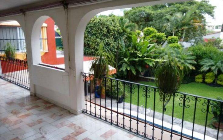 Foto de casa en venta en, cantarranas, cuernavaca, morelos, 2009478 no 34