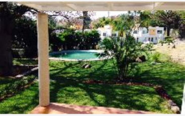 Foto de casa en venta en  ., cantarranas, cuernavaca, morelos, 759277 No. 01