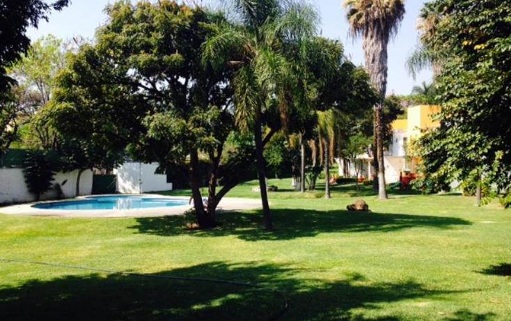 Foto de casa en venta en  ., cantarranas, cuernavaca, morelos, 759277 No. 02