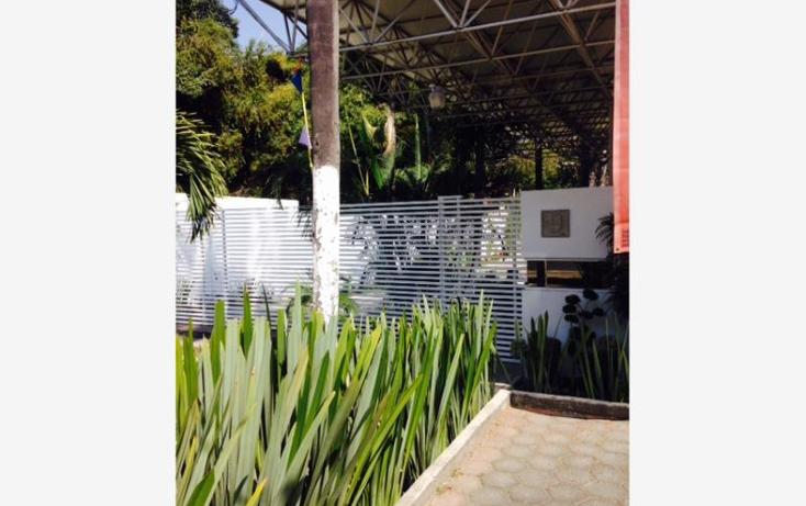 Foto de casa en venta en  ., cantarranas, cuernavaca, morelos, 759277 No. 08