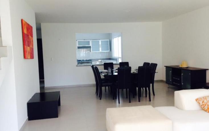 Foto de casa en venta en  ., cantarranas, cuernavaca, morelos, 759277 No. 09