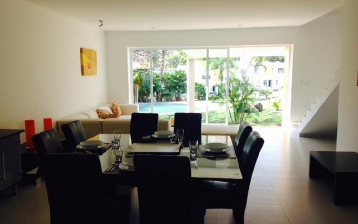 Foto de casa en venta en  ., cantarranas, cuernavaca, morelos, 759277 No. 16