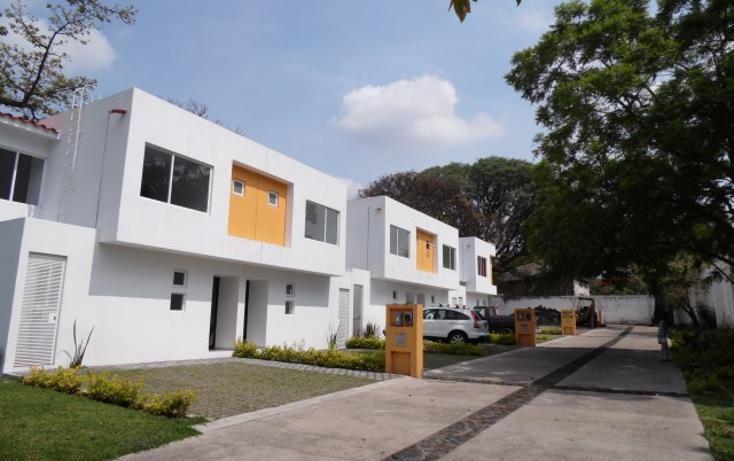 Foto de casa en venta en  , cantarranas, cuernavaca, morelos, 940797 No. 03