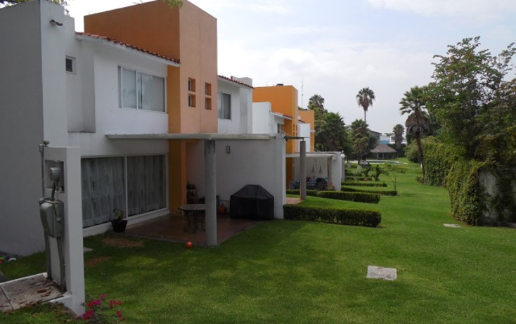 Foto de casa en venta en  , cantarranas, cuernavaca, morelos, 940797 No. 07