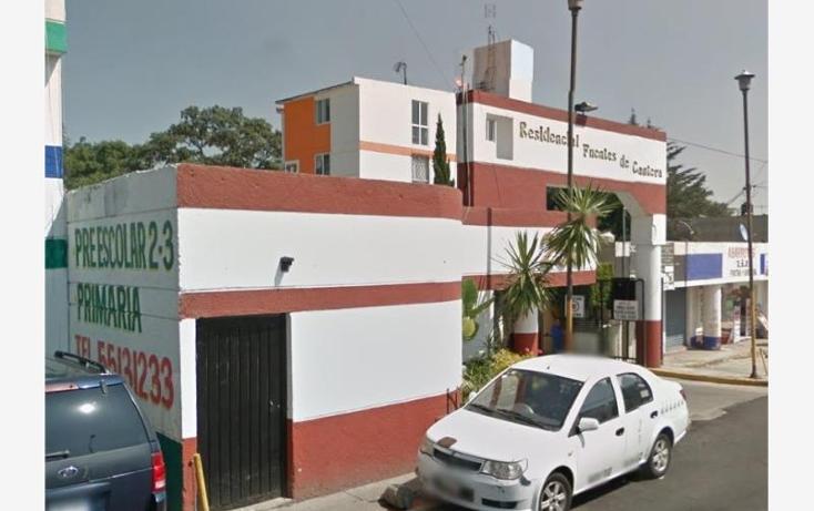 Foto de departamento en venta en cantera 253, san juan tepeximilpa, tlalpan, distrito federal, 2045276 No. 01
