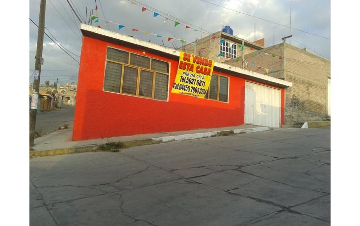 Casa en cantera, Ayotla, en Venta ID 633484 - Propiedades.com
