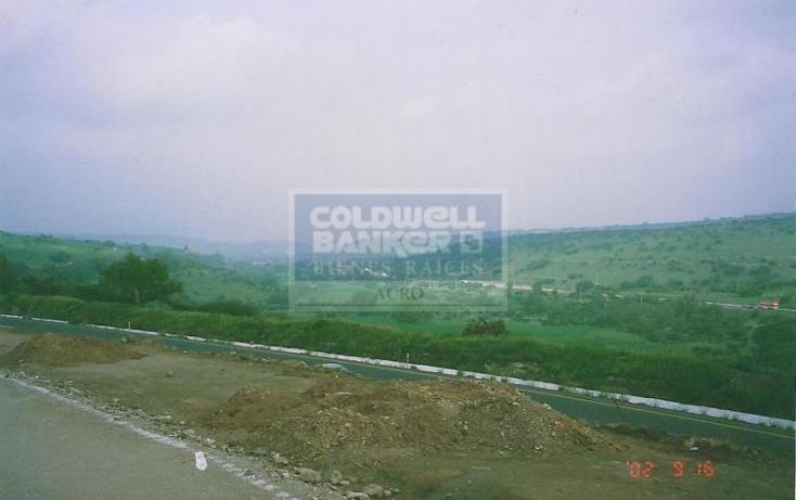 Foto de terreno habitacional en venta en  , cantera de villagrán, tepeji del río de ocampo, hidalgo, 275060 No. 02