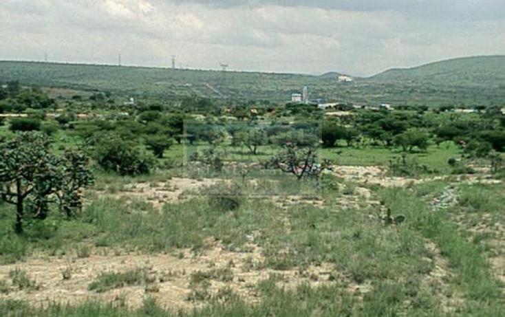 Foto de terreno habitacional en venta en  , cantera de villagrán, tepeji del río de ocampo, hidalgo, 562826 No. 07