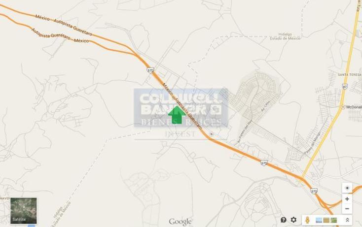 Foto de terreno habitacional en venta en  , cantera de villagrán, tepeji del río de ocampo, hidalgo, 562826 No. 12