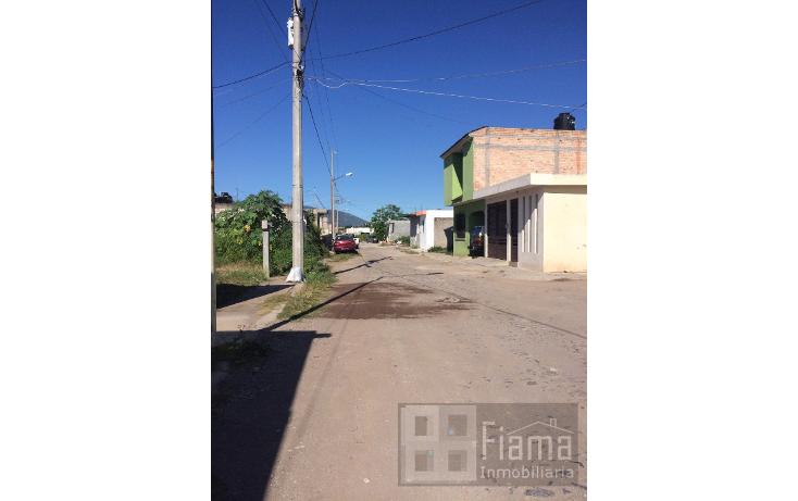 Foto de casa en venta en  , cantera del nayar, tepic, nayarit, 1417659 No. 02