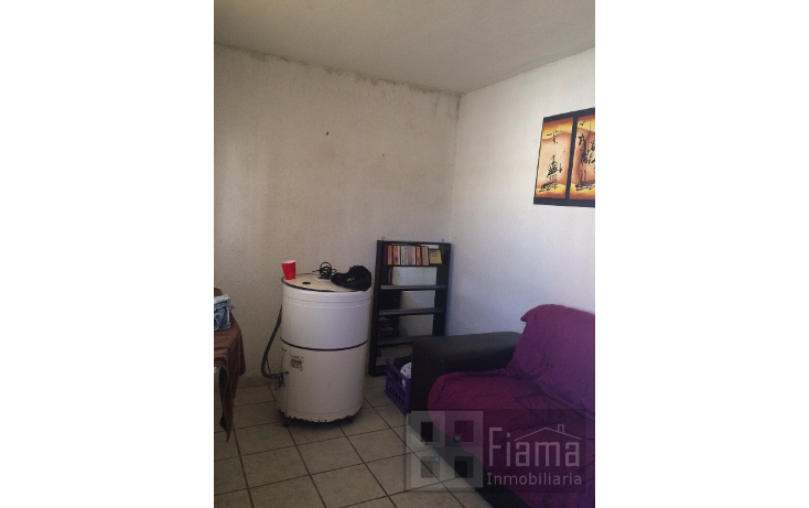 Foto de casa en venta en  , cantera del nayar, tepic, nayarit, 1417659 No. 06