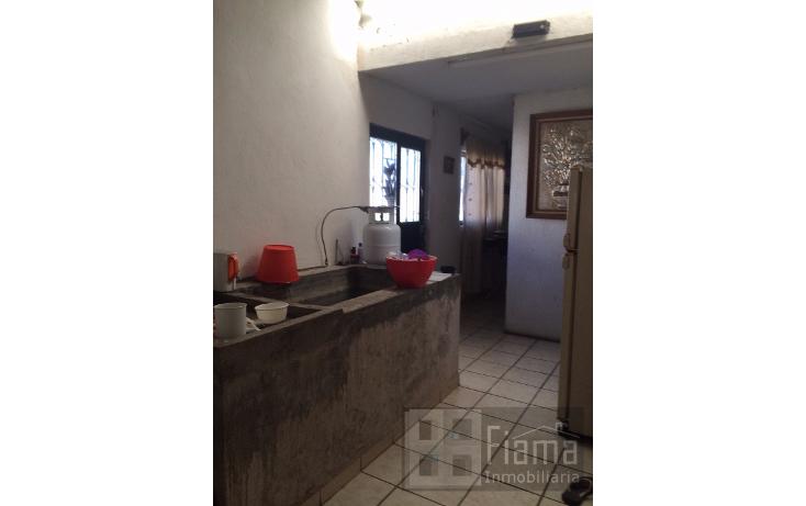 Foto de casa en venta en  , cantera del nayar, tepic, nayarit, 1417659 No. 07