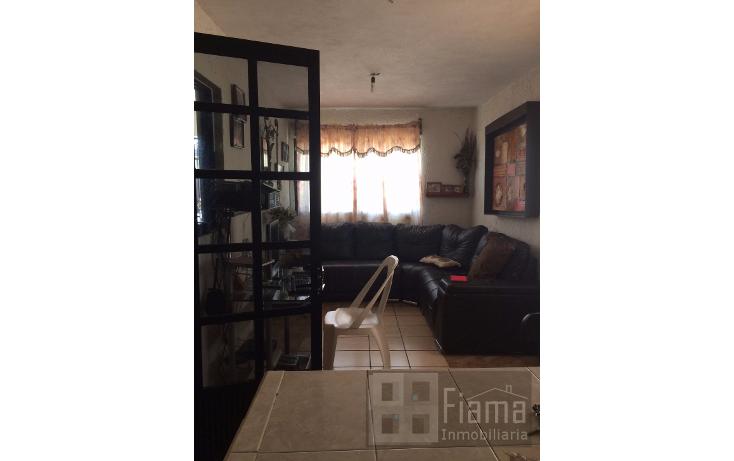Foto de casa en venta en  , cantera del nayar, tepic, nayarit, 1417659 No. 08