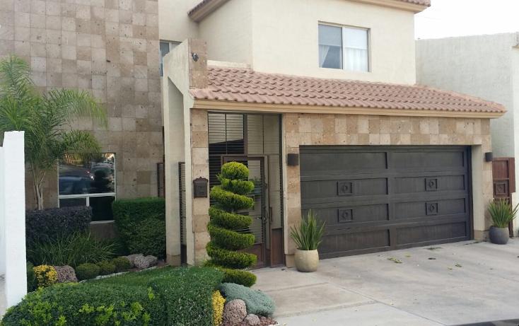 Foto de casa en venta en  , cantera del pedregal, chihuahua, chihuahua, 1515100 No. 01