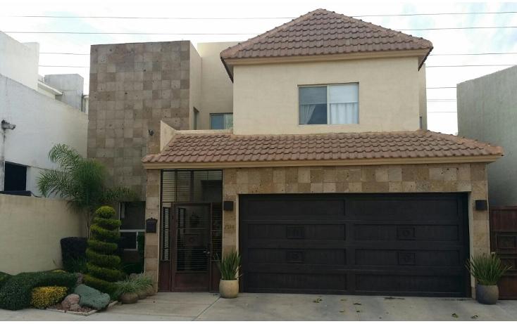 Foto de casa en venta en  , cantera del pedregal, chihuahua, chihuahua, 1515100 No. 08