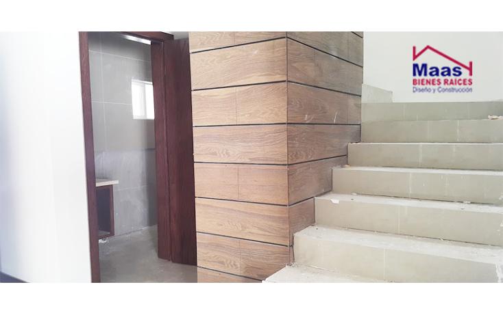 Foto de casa en venta en  , cantera del pedregal, chihuahua, chihuahua, 1636370 No. 04